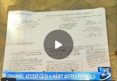 Anchetă. Klaus Iohannis vrea să obţină a şaptea casă prin acte false şi mărturii mincinoase