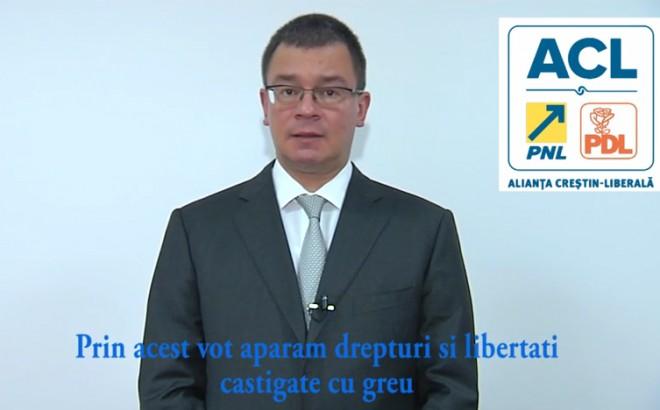 Halucinant! MRU, clip electoral în limba maghiară