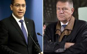 Ponta vs. Iohannis la CASELE DE PARIURI. Ce cote au candidaţii la preşedinţia României