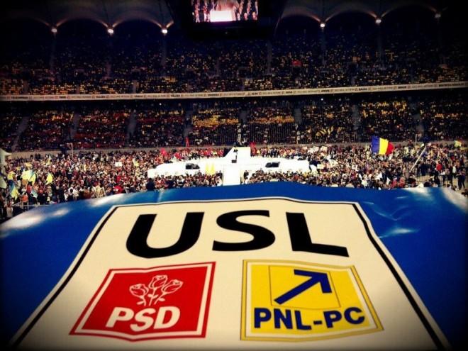 Dragnea și Tăriceanu au anunțat când se va reface USL, în mod oficial