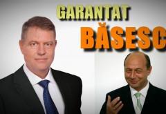Trei motive pentru care Klaus Iohannis nu merită să fie președintele României