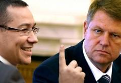 AFP şi Reuters îl consideră pe Ponta favorit cert
