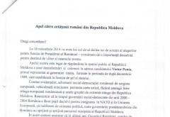 "Academicienii din Republica Moldova il sustin pe Victor Ponta la presedintia Romaniei, ""un om al faptelor concrete"""