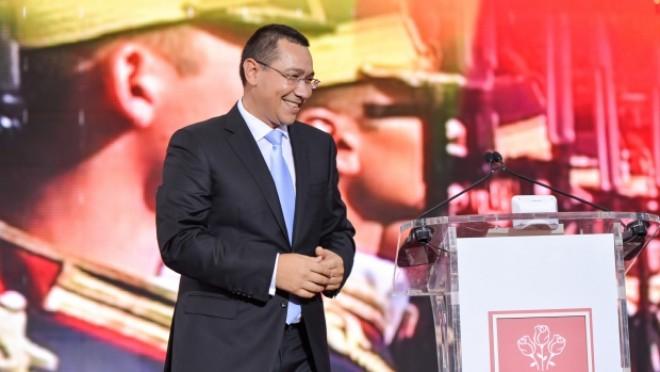 Personalităţi ale lumii academice, medicale, artistice si sportive care il susţin pe Victor Ponta