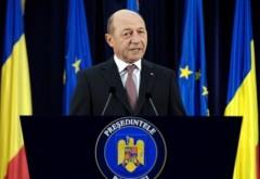 GAFĂ de proporții a lui Traian Băsescu