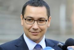 APELUL lui Victor Ponta către electorat