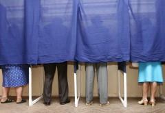 ALEGERI PREZIDENŢIALE. ZIUA DECISIVĂ. Secţiile de votare s-au deschis