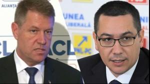 REZULTATE ALEGERI PREZIDENŢIALE 2014 turul II, ora 10.30. Cine conduce în preferinţele românilor