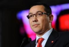 VICTOR PONTA: Sunt hotărât să rămân în funcţia de premier. În PSD, trebuie să avem decenţa să tăcem o perioadă