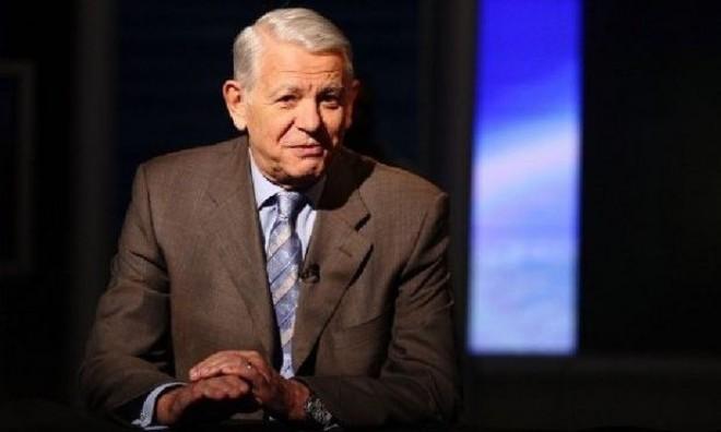 Teodor Meleşcanu a demisionat din funcţia de ministru de Externe