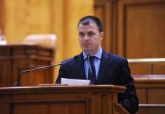Mircea Roşca, adus cu duba Poliţiei la sediul ÎCCJ