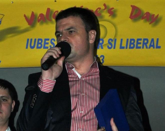 Deputatul PNL Mircea Roşca a fost ARESTAT PREVENTIV