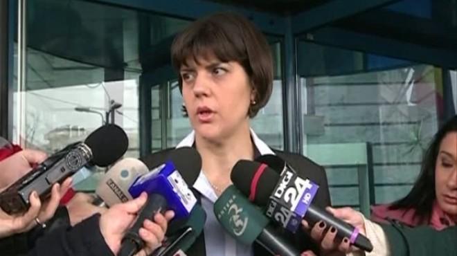 Kovesi anunţă NOI NUME implicate în dosarul de corupţie al şefei DIICOT, Alina Bica