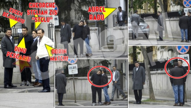 Imagini BOMBĂ: Băsescu a anunțat CUTREMURUL în cazul fostei șefe DIICOT