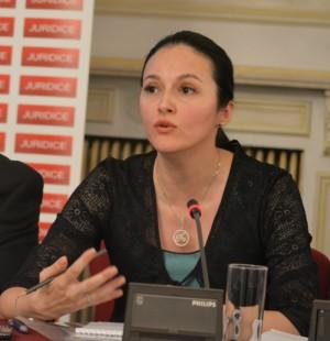 Alina Bica şi-a dat demisia de la şefia DIICOT