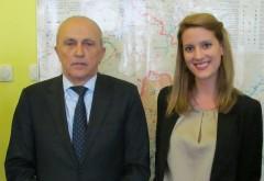 """Mircea Cosma, interviu pentru European Times: """"Judetul Prahova- obiectiv de top pentru investitorii straini"""""""