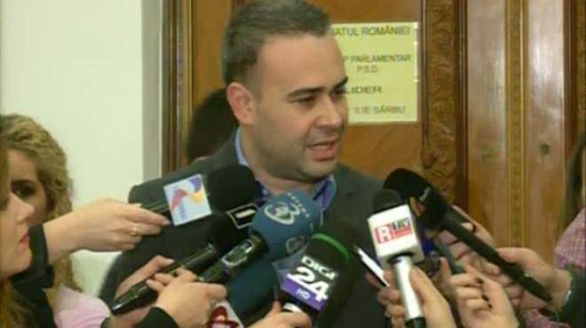 Darius Vâlcov, ministrul Bugetului: Până vineri, BUGETUL va fi DEFINITIVAT. Probabil pe 10 intră în Parlament
