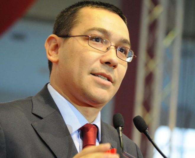 Ce a spus Victor Ponta despre organizarea VOTULUI din DIASPORA