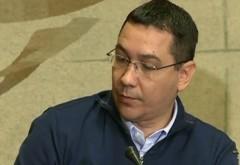 """Victor Ponta propune introducerea votului electronic pentru românii din diaspora. """"E soluţia corectă"""""""