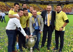 Directorul general al FC Petrolul și frații Capra au fost REȚINUȚI de DIICOT