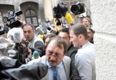 Basescu si-a salvat fratele cu mana lui Iohannis? Mircea Basescu a scapat de inchisoare