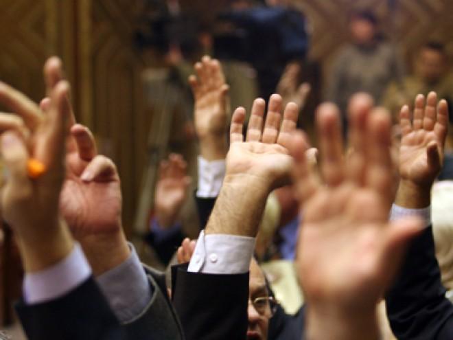 Amnistia revine în Parlament. Proiect legislativ depus de un deputat