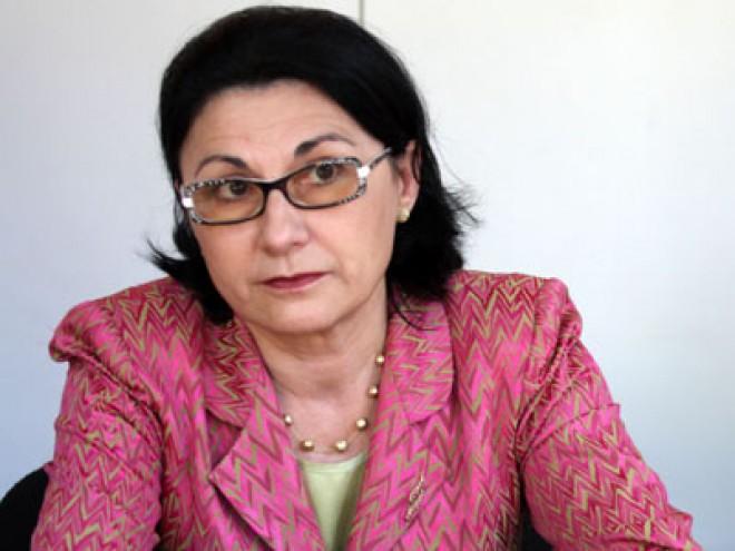 """Ecaterina Andronescu, în LACRIMI la DNA: """"Sunt suspectată de abuz în serviciu"""""""