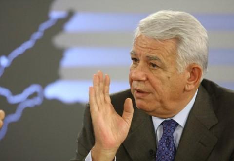 Ponta l-a numit pe Teodor Meleşcanu în postul de consilier de stat