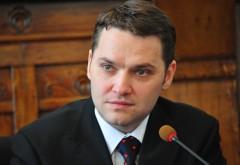 REACȚIA lui Șova la excludere: Am încălcat principiul unităţii partidului, îmi asum greşeala