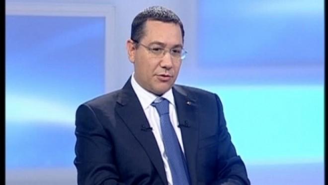VICTOR PONTA: Mi-aş DEPUNE mandatul dacă aş avea garanţia că Iohannis ar numi alt PREMIER din actuala coaliţie