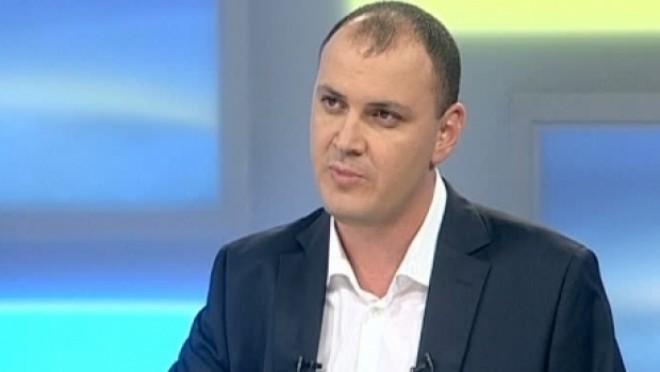 SEBASTIAN GHIŢĂ îşi dă DEMISIA din PSD