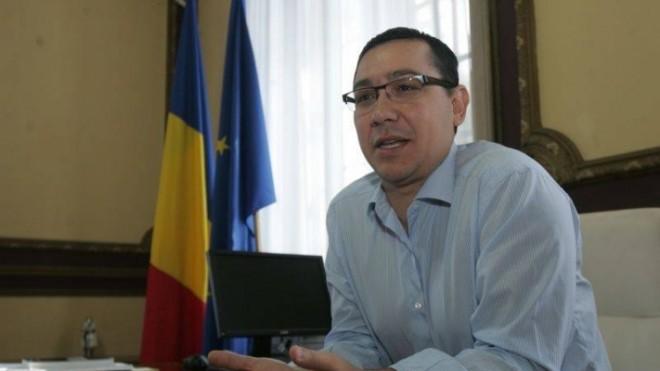 Ponta: EXCLUDERILE au fost corecte. Vanghelie e DISTRUCTIV. Vor fi decizii dureroase în rebranduirea PSD