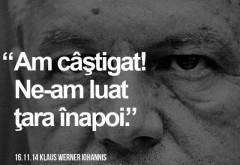 Iohannomania, o CAPCANA, un pericol pentru Romania