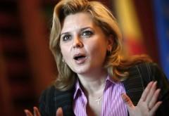 Mutare anticipata: Roberta Anastase a preluat frâiele PNL Prahova