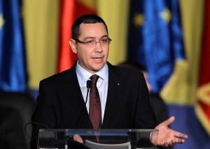 Victor Ponta se întâlnești azi cu experţii FMI şi cei ai Comisiei Europene