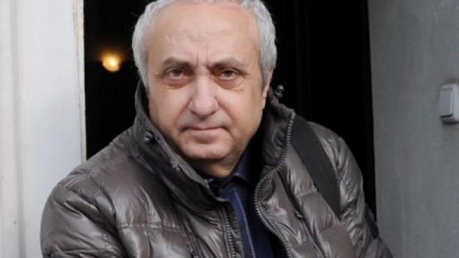 Silviu Ionescu a murit în închisoare