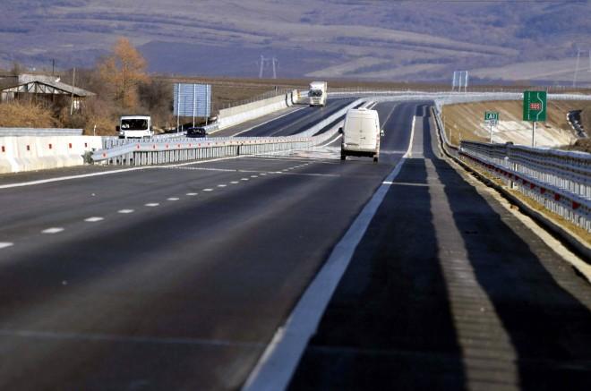 PERCHEZITII la CNADNR şi la Direcţii de Drumuri şi Poduri, într-un dosar de corupţie