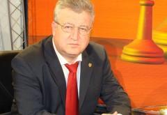 Daniel Savu: Îi susţin pe Victor Ponta şi Liviu Dragnea în efortul lor de a moderniza partidul