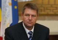 Klaus Iohannis se mută în curtea lui Traian Băsescu