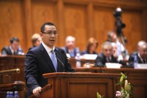 Cum arată noul cabinet Ponta IV. PSD are 14 miniştri