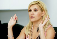 Elena Udrea, beneficiară directă a şpăgii din Dosarul Retrocedărilor