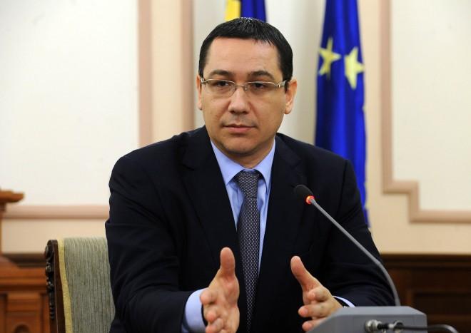 "Noul Guvern Ponta a fost votat în Parlament: ""Este un nou vot de încredere"""