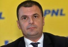 VESTE PROASTA pentru Mircea Roșca, deputatul PNL ARESTAT