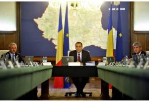 Noii miniştri din Guvernul Ponta IV au depus jurământul de învestitură
