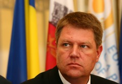 Klaus Iohannis, acuzat de manevre subterane: Ne-a mințit. A făcut ca Băsescu!