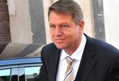 Lista de taină a invitaților lui Klaus Iohannis la jurământul din Parlament
