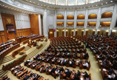 Parlamentarii, blocaţi în Bucureşti. Află ce s-a întamplat