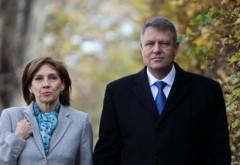 AICI vor locui Klaus Iohannis şi soţia lui în următorii 5 ani. Uite ce LUX îi aşteaptă