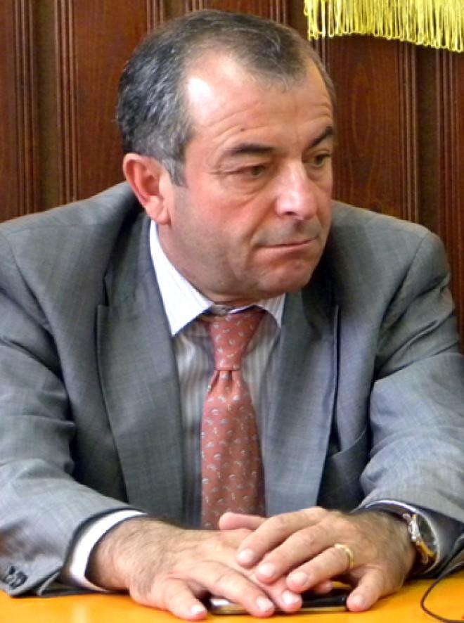 Consilierul judeţean Ovidiu Cord, declarat INCOMPATIBIL de ANI