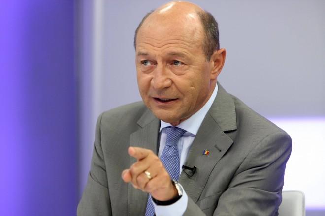 DOSARELE care il duc pe Traian Basescu in fata procurorilor